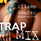 Alison Wonder - Play Hard
