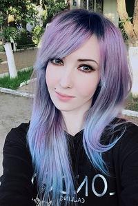 Данина Екатерина