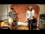 BIG BLOCK - Jeff Beck Cover by Christian Coccia &amp Matteo Demarchi