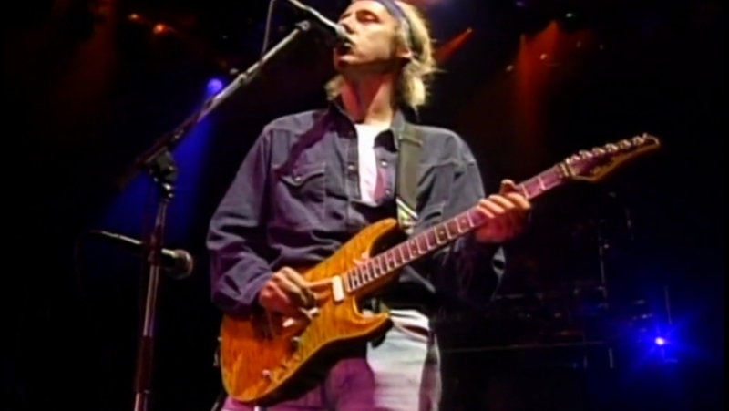 Dire Straits - You and Your Friend - HD Live 1993 (On The Night)