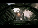 Трейлер Ace Combat 7: Skies Unkown - Chaos and confusion
