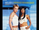 Melanie C - Never Be The Same Again (feat Lisa Left Eye Lopez) (2000)