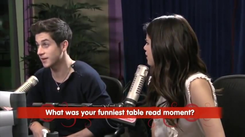 Wizards Of Waverly Place -- Favorite Moments with the Cast