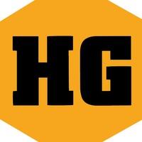 Логотип Hobby Games - Настольные игры - Тюмень