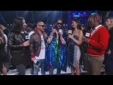 30 Seconds To Mars - MTV VMA 2017 Interview