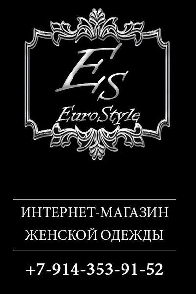 Eurostyle Chita