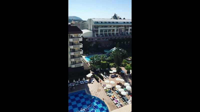 Hedef Resort SPA 5*