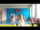 юные Волейболисты школы