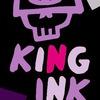 """Татуировка. Самара. """"King Ink""""."""