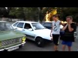 Забавная сигнализация на ВАЗ-2101 (6 sec)