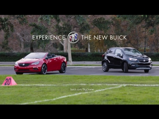 Музыка из рекламы Buick - Big Game (Cam Newton & Miranda Kerr) (США) (2017)