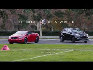 Музыка из рекламы Buick - Big Game (Cam Newton & Miranda Kerr) (США) (2017)