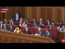 Парламент завалив три реформи підстрахували себе від дострокових виборів та пішли на канікули