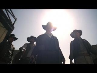 Мир дикого запада | Westworld (2016) - Тизер-трейлер 1 сезона (RUS)