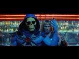 He-Man and Skeletor Dancing - Money Supermarket Commercial