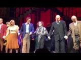 Glenn Close 062517 Sunset Blvd. Curtain Call