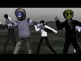 Мем (Танец Анимация) (3 минуты).