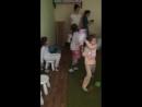 Пижамная вечеринка в Эниках-Бениках