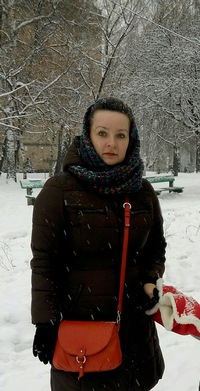 АЛЛА ГЕГА-СТОРОЩУК