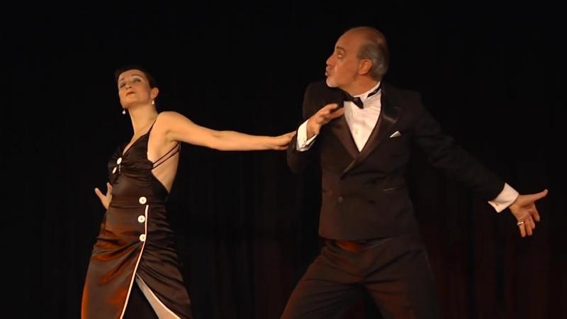 Los Guardiola en el Teatro Maipo Kabaret