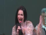 Кристина Карпухина- Лех &amp Combo jazz band