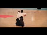 Ju Jutsu.Вариант танто дори из Шингетсу Мусо Янаги Рю Дзю Дзюцу.