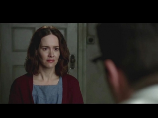 Lana Winters - Cordelia Foxx ( American Horror Story) 1080HD