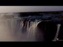 Полетали немножко над водопадиком 😉 VictoriaFalls Zimbabwe