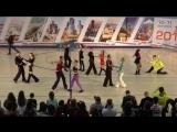 Чемпионат России (11.12.2016) FINAL JJ Beginner Jam Евгений Барыкин