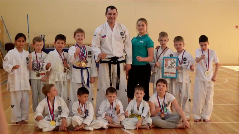 Клуб боевых искусств Единство