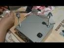 Горячий нож термонож терморезка Обзор