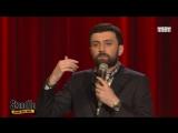 Stand Up: Тимур Каргинов - Стереотипы о кавказцах
