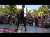 Vibes 017  dancehall   Sveta Orlova