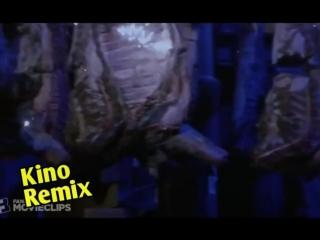Хищник 2 фильм 1990 Predator kino remix блэйд 2 Blade II