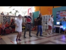 Танец команды Break Atlon - Single Ladies Put a Ring on It by Beyoncé