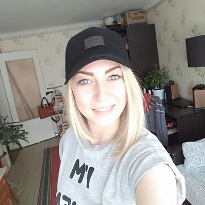 Юлия Шведова