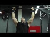 Из бодибилдинга в воркаут. From bodybuilding to workout. Опрос