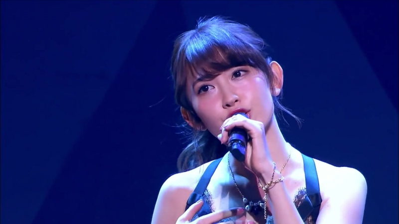 180(21.01). Madoromi [Haruna Kojima, AKB48 Request Hour Setlist Best 1035 2015]