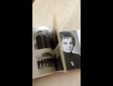 Фотокнига со старыми чб фото