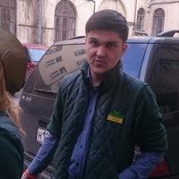Евгений Атаджанов
