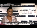 Sanaa Lathan Defines Beauty and American Assassin