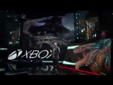 Scalebound Gameplay Trailer E3 2016 Xbox One