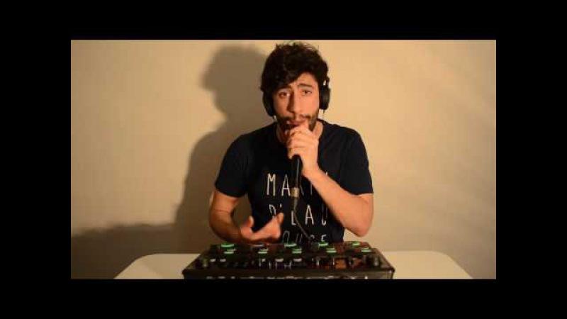 MB14 - Tout donner Maitre Gims beatbox cover