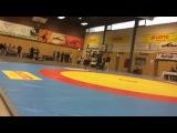 Veselin Dukov (Grappling Planet - Bulgaria) vs Pedro Bessa (99 Brasa - UK) ADCC Euro Trials 2016 QF
