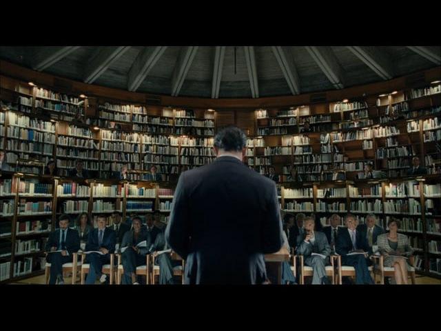 Pedro Almodóvar's Obsessions (IV): Books