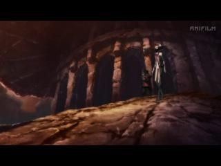 6 - Грехи Кассяна / Casshern Sins (MVO)   AniFilm Anything Group