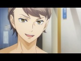 DIVE!!  TV Anime  30-second PV  July 6