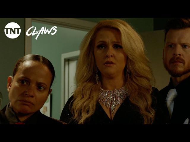 Claws: Quicksand, Season 1 Ep. 3 [CLIP 1] | TNT