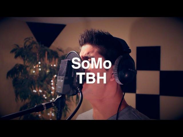 PARTYNEXTDOOR - TBH (Rendition) by SoMo