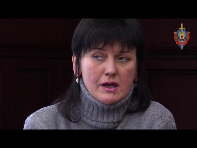 25 января 2017 Задержанной СБУ жительнице Луганска предложили свободу в обмен на сына